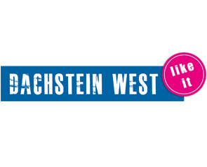 Skiregion Dachstein-West Logo