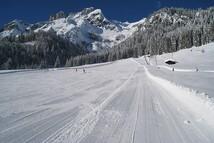 Ski lift Lammertal (Lungötz)