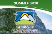 Karkogel Summer 2018