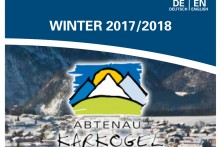 Karkogel Winter 2017/2018