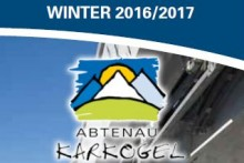 Karkogel Winter 2016/2017