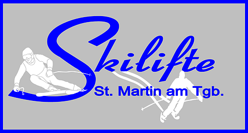 Skilift St. Martin am Tennengebirge