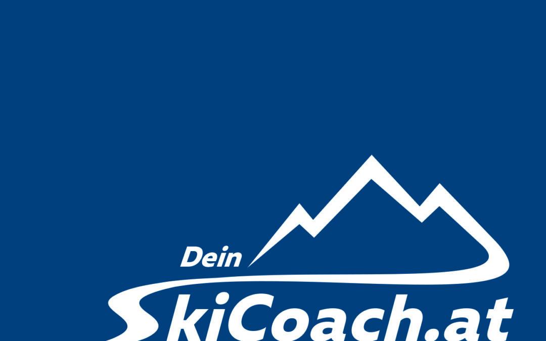Ski Coach Abtenau Logo-quad