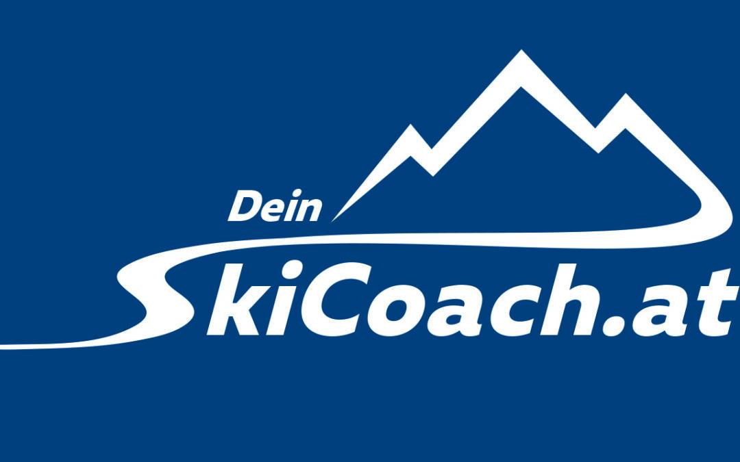 Ski Coach Abtenau Logo