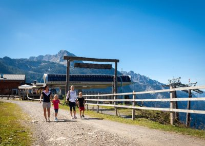 Karkogel-Abtenau©Abtenauer Bergbahnen