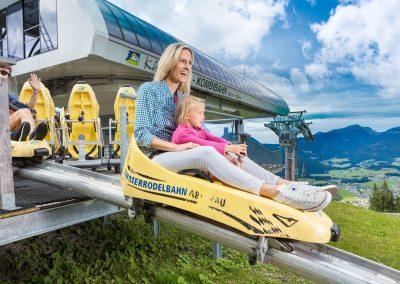 Karkogel Sommer (c)Abtenauer Bergbahnen