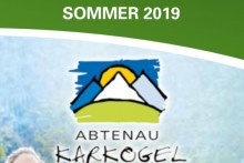 Karkogel Summer 2019
