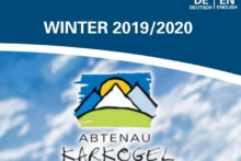 Karkogel Winter 2019/2020